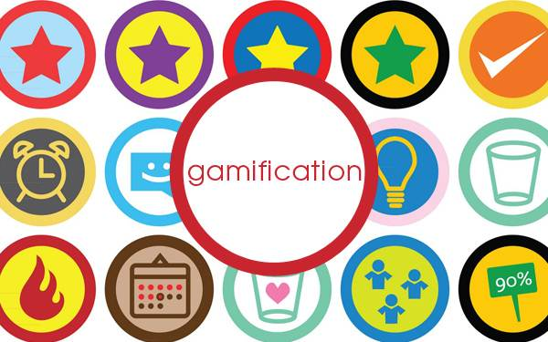 Gamification | Social Badges