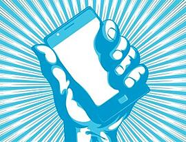 Millennial Search Behavior - NR Media - Morgan Meade