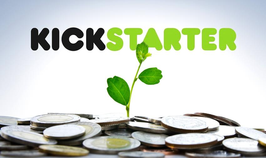 pros and cons of using kickstarter