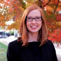 Kristen Ann Easterday | Nate Riggs Professional Marketing Speaker