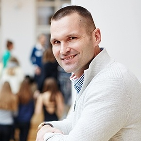 Marcus Sheridan   Nate Riggs Professional Marketing Speaker