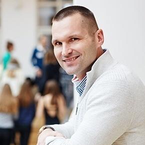 Marcus Sheridan | Nate Riggs Professional Marketing Speaker