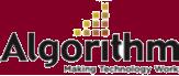 Algorithm   Sales & Marketing Technology Consultants