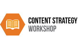 Content Strategy Workshop