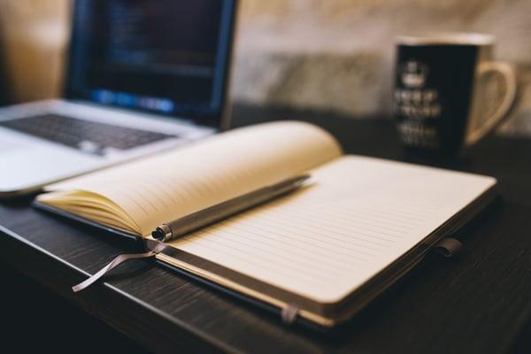 how to make a company handbook