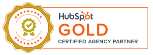 hubspot partner gold tier