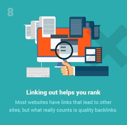 SEO myths | search engine optimization