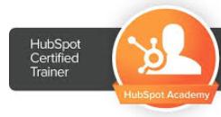 hubspot certified trainer certification