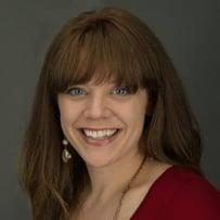 marketing technologist - jessia gardner