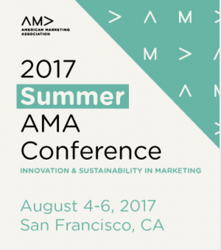 American Marketing Association Summer Conference