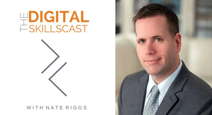 Tim Marshall | student marketing agency | digital skillscast