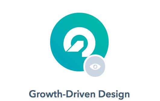 HubSpot Education Partner Program Growth Driven Design Certification