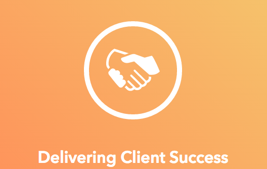 HubSpot Education Partner Program Delivering Client Success Certification
