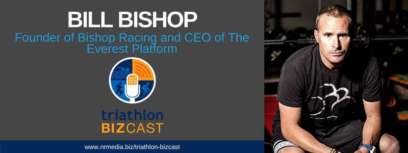 bill bishop racing everest coaching and training platform