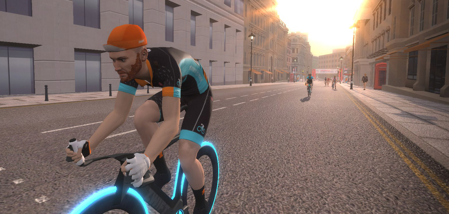zwift insider virtual cycling training
