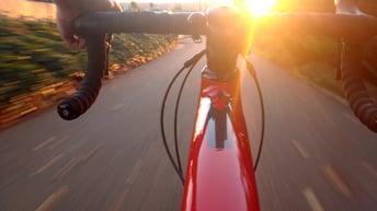the endurance sport social analytics report