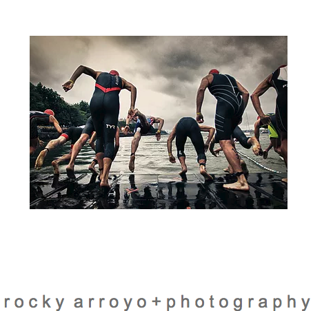 rocky arroyo sport triathlon photography
