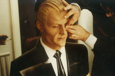 Artificial Intelligence or AI in the 1980's | Max Headroom