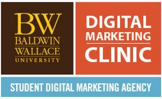 baldwin wallace | student marketing agency | digital marketing clinic