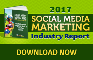 Social Media Marketing Industry Report