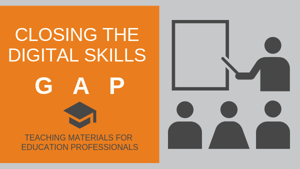 Closing the Digital Skills Gap | Sales & Marketing Technology Resources